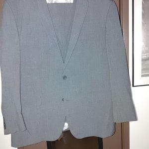 Men's Quality 3 PC Suit